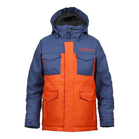 97ee9d889 Burton Kids' TWC Cannon Insulated Jacket | Sport Chek