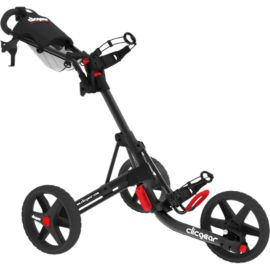 Clicgear Model 3.5 Push Cart