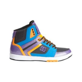 DC Stance Hi Women's Skate Shoes