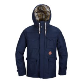 Burton Match Men's Insulated Jacket