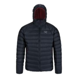 Arc'teryx Men's Cerium LT Down Hooded Jacket