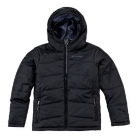 Columbia Boys' Shimmer Me Onmi-Heat Insulated Winter Jacket