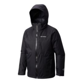 Columbia Whirlibird II Omni Heat Men's Jacket