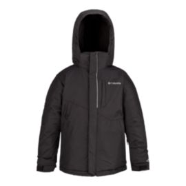 Columbia Evo Fly Omni-Heat™ Kids' Insulated Jacket