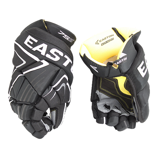 3fb901b921b Easton Stealth 75S II Senior Hockey Gloves