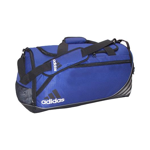 75742ea0f91c adidas Team Speed Medium Duffel Bag