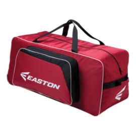 Easton E500 Carry Bag 36 - Black/Red