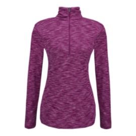 Columbia Outerspaced Half Zip Top Womens