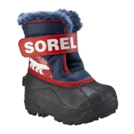 Sorel Snow Commander Kids' Boots Toddler