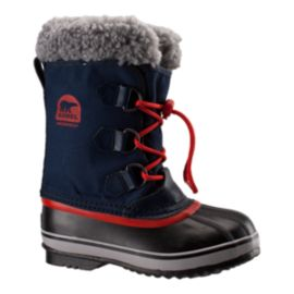 Sorel Yoot Pac Kids' Winter Boots Grade School