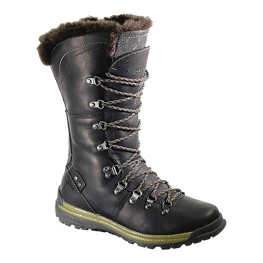 c22ff2ce Merrell Natalya Women's Waterproof Winter Boots | Sport Chek