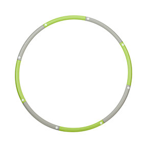Energetics 5 lb. Weighted Hula Hoop