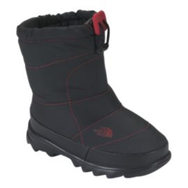 The North Face Nuptse Bootie Kids' Toddler Winter Boots