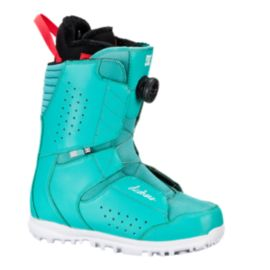 DC Search Women's Snowboard Boots 13/14 - Teal