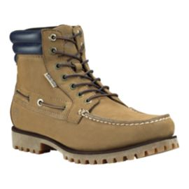 Timberland Men's EK 7 Eye Moc  Boots - Tan