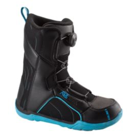 Ride Spark Boa Junior Snowboard Boots - 13/14