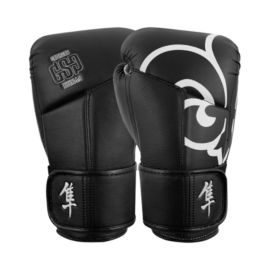 Hayabusa® Limited Edition Georges St-Pierre Signature Series 16 oz. Gloves