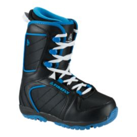 Firefly C32 Junior Snowboard Boots
