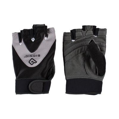 Bionic Half Finger Fitness Gloves