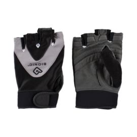 Bionic Half Finger Fitness Gloves
