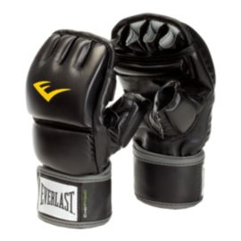 Everlast Evergel Wrist Wrap Heavy Bag Gloves
