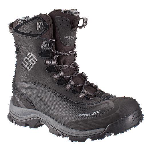db005f348bd Columbia Men's Bugaboot™ Plus Omni-Heat™ Winter Boots - Grey   Sport ...