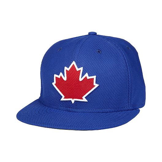 440b2798c94be Toronto Blue Jays Diamond New Era Hat