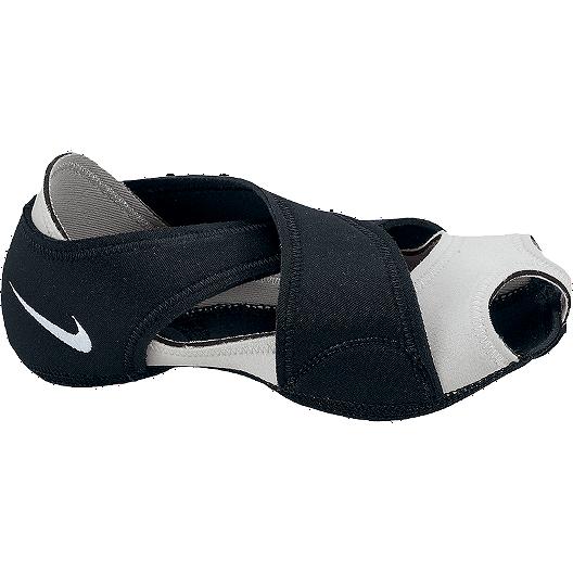 super popular 03958 30b18 Nike Women s Studio Wrap Shoes - Black Grey   Sport Chek