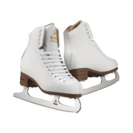 Jackson Mystique Girls' Figure Skates