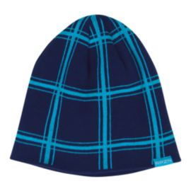 Ripzone Open Plaid Men's Toque