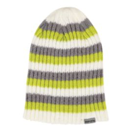Ripzone Tri Coloured Men's Slouch Toque