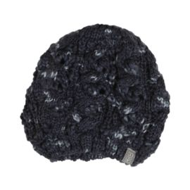 Powder Room Fleck Beanie Womens