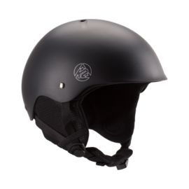 K2 Clutch Men's Helmet - Black 2013/14