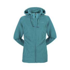 The North Face Mezzaluna Women's Full-Zip Hoody