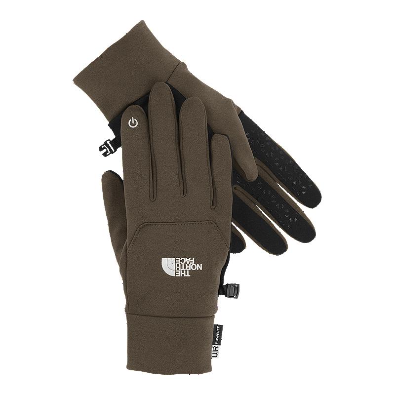 The North Face Etip Men s Gloves  955753bb0