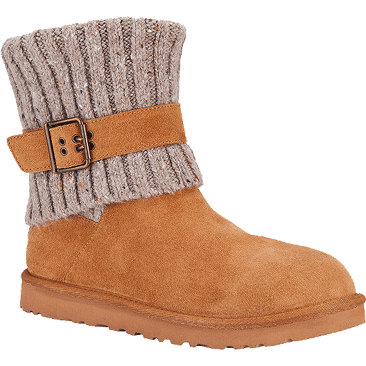 b3bbc6fa7 UGG Women's Cambridge Winter Boots - Chestnut | Sport Chek