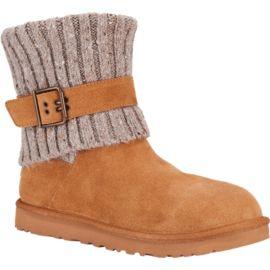 bceb6916c82 UGG Women s Cambridge Winter Boots - Chestnut