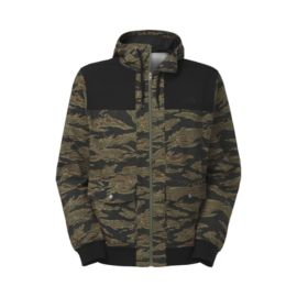 The North Face Sierra Park Hoodie  Jacket Mens