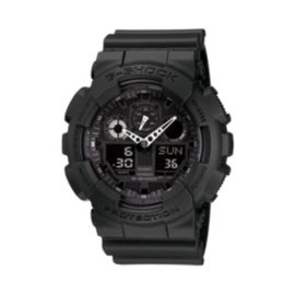 Casio G-Shock GA100 Men's Watch