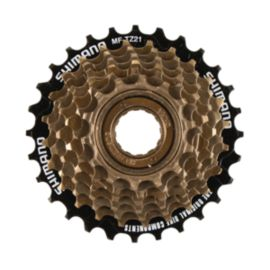 Shimano Freewheel 7-Speed MF-TZ21 14x28T