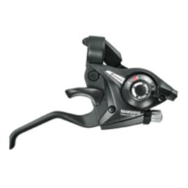 ST-EF51 Combo Shifters 3x7 Speed