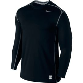 Nike Pro Combat Hyperwarm 2.0 Crew Men's Long Sleeve Top
