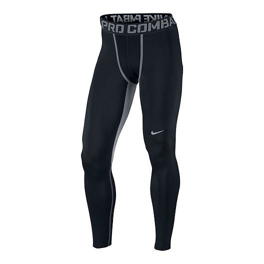 60163a5f46bbe Nike Pro Combat Hyperwarm Dri-FIT Max Compression Tights Mens ...