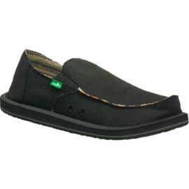 Sanuk Hemp Men's Casual Shoes