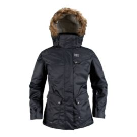 Helly Hansen Harmony Insulated Jacket Womens