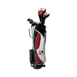 Golf Canada 2013 Junior Set Size 2