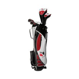 Golf Canada 2013 Junior Set - Size 3