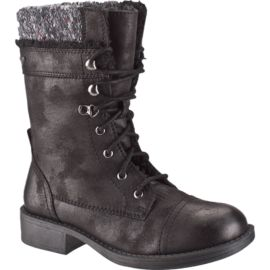 Roxy Women's Amherst Trend Boots  - Brown/Grey