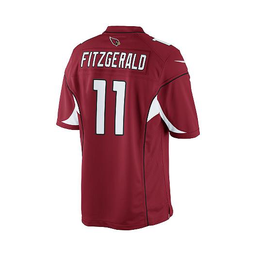 new style b1a5b a89cc Arizona Cardinals Larry Fitzgerald Red Jersey | Sport Chek