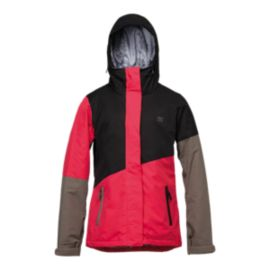 DC Fuse 14 Women's Insulated Jacket